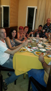 אוכלים במרוקו