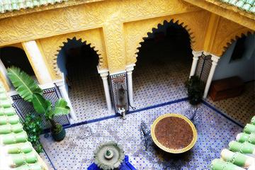 מרוקו ארמונות