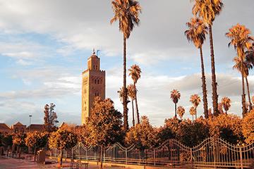 מרוקו במיטבה