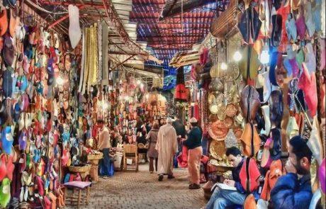יציאה: 13/07/2021 – מרוקו הקסומה. ערי המלוכה והסהרה