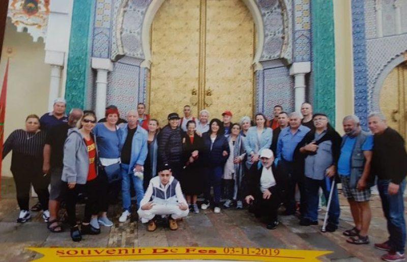 יציאה: 06/04/2020 – מרוקו הקסומה בפסח