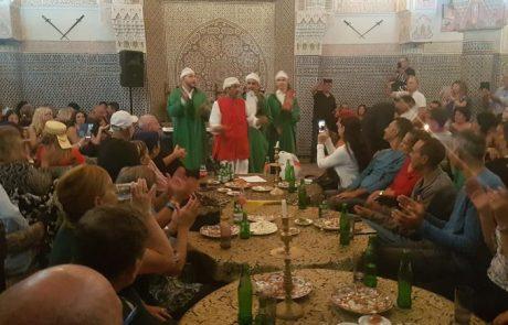 יציאה: 05/08/2020 – מרוקו הקסומה. ערי המלוכה והסהרה