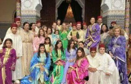 יציאה: 31/05/2021 – מרוקו הקסומה, ערי המלוכה והקסבות, כולל צפון מרוקו