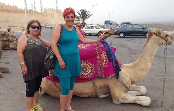 יציאה:13/12/2017 – חנוכה במרוקו הקסומה – ערי המלוכה