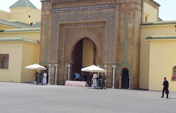 יציאה: 15/04/2019 – פסח במרוקו – מרוקו הקסומה. ערי המלוכה והסהרה, כולל צפון מרוקו
