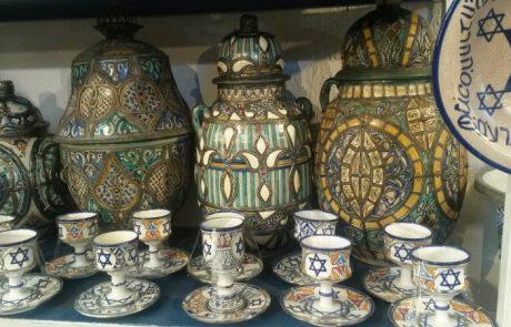 יציאה: 07/11/2018 – מרוקו הקסומה – ערי המלוכה והסהרה