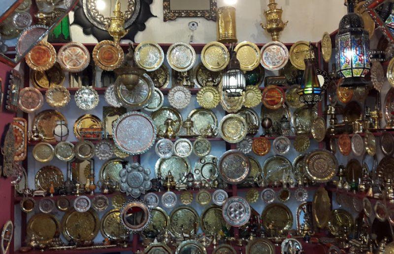 יציאה: 16/08/2018 – מרוקו הקסומה – ערי המלוכה והסהרה