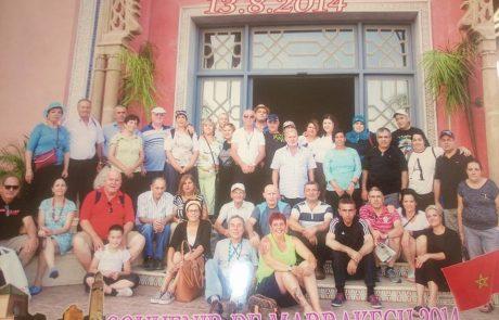 יציאה: 08/09/2019 – מרוקו הקסומה. ערי המלוכה והצפון