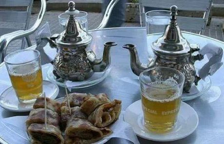 יציאה: 14/08/2019 – מרוקו הקסומה – ערי המלוכה והסהרה