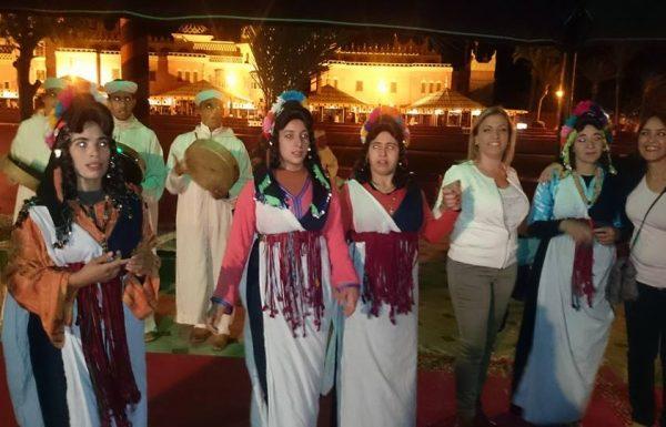 יציאה: 23/12/2019 – מרוקו הקסומה וערי המלוכה