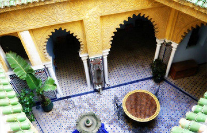 יציאה: 06/03/2019 – מרוקו הקסומה – ערי המלוכה והסהרה