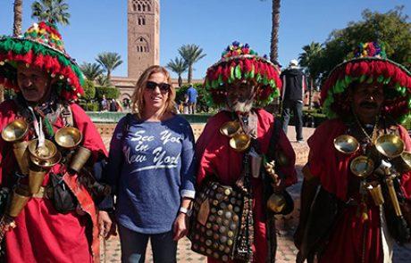יציאה: 19/06/2019 – מרוקו הקסומה – ערי המלוכה והסהרה